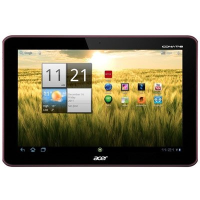 iconia tab a200 acer android