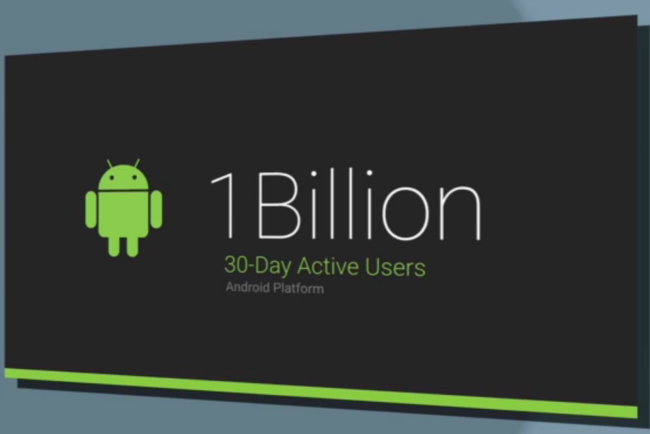 android actif 2014