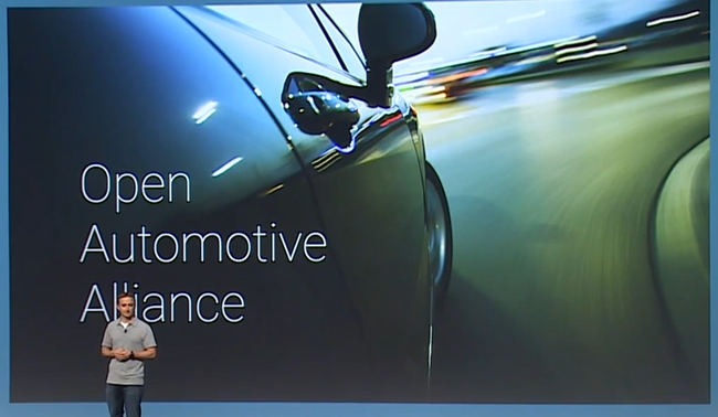 open automative alliance