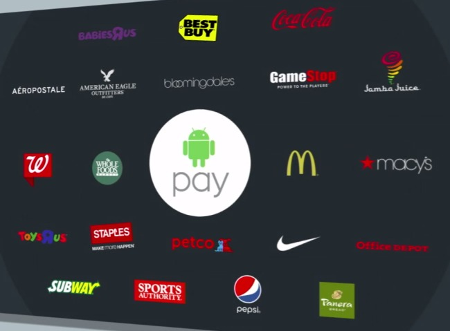 android pay boutique