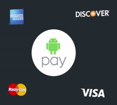 android pay partenaire