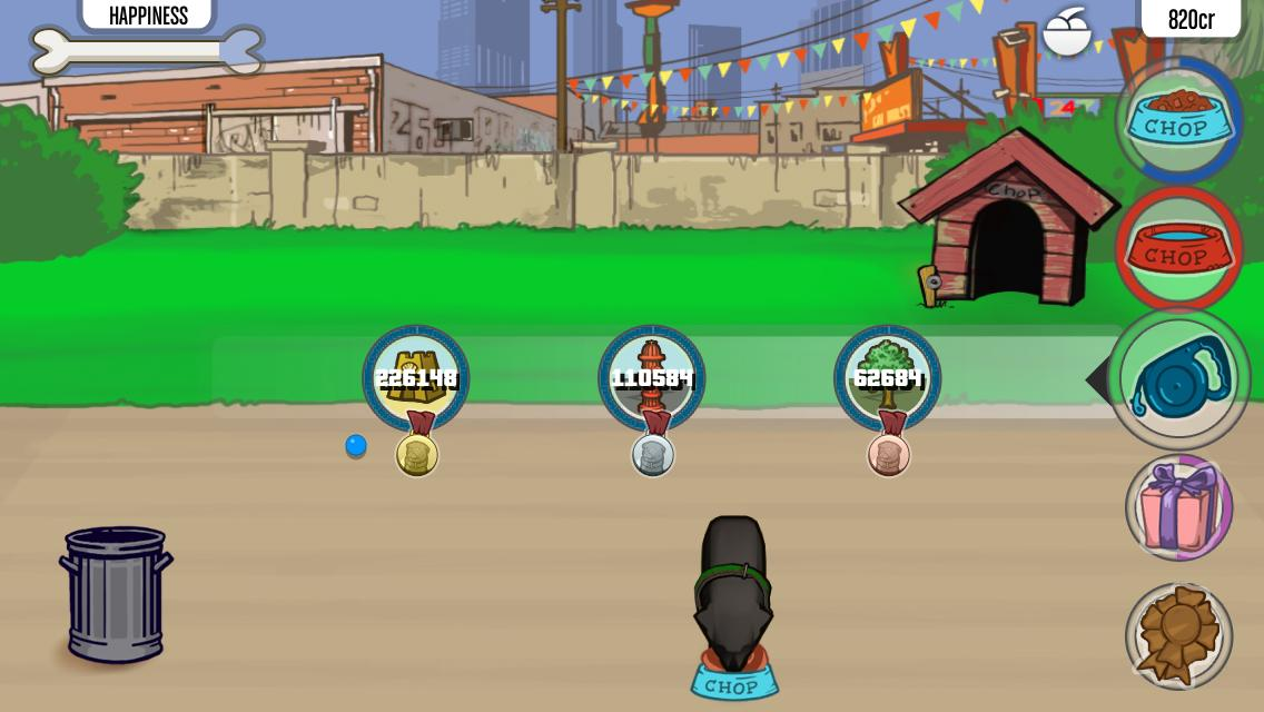 ifruit gta android