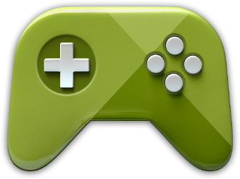 play games services logo